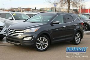 2015 Hyundai Santa Fe Sport 2.0T LTD   NAVIGATION   POWER LIFT G