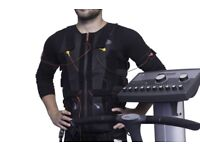 Personal Trainer in Muscle Electro Stimulation (EMS).I am Mobile(workout in your own home)-Cambridge