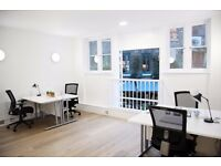 8 PERSON OFFICE SPACE AVAILABLE - 1 NEAL'S YARD, COVENT GARDEN - FROM £5,000/MONTH ALL INCLUSIVE