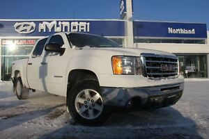 2013 GMC Sierra 1500 SLE/4X4/Spray in Bed-Liner/Bluetooth