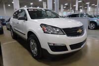 2014 Chevrolet Traverse LS (AWD, A/C, Mags)