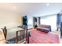 **2 double bedroom modern flat situated on Wilesden Lane - £350**
