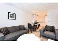 one bedroom 18th Floor apartment with residents Gym, £285PW, available Early April, Croydon CR0- SA