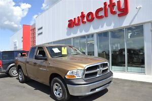 2012 Ram 1500 ST   High Tow Capacity   Low Payments  