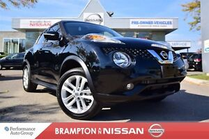 2016 Nissan Juke SL *Leather,Navigation,Heated seats,360 monitor
