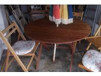 Garden table and chairs , garden umbrella folding teak garden table with folding chairs
