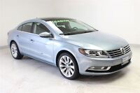 2013 Volkswagen CC Highline+NAVIGATION