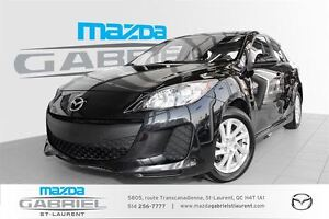 2012 Mazda MAZDA3 GS + TOIT OUVRANT + HEATED SEAT + MAGS