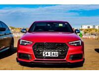 Audi A4 B9 2016 2.0 Diesel Manual 150 BHP