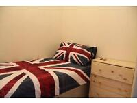 Amazing single room available in Tufnell just 125 pw
