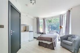 Studio flat in Dollis Hill Lane, NW2