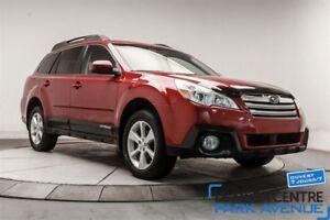 2013 Subaru Outback 2.5i Convenience, BLUETOOTH, BANCS CHAUFFANT