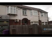 2 bedroom flat in Apsley Road, Liverpool, L12 (2 bed)