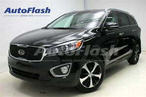 2016 Kia Sorento LX+FWD * Bluetooth * Camera * Extra Clean!