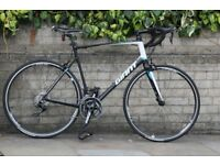 Giant Defy Allux X Large shimano 105 11sp