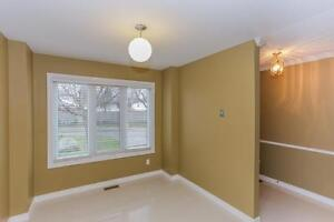 189 Homestead Cres. - 3 Bedroom Townhome for Rent London Ontario image 4