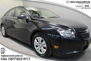 2014 Chevrolet Cruze 1LT PST Paid Trade