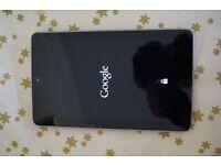 32GB Tablet Google Nexus 7 Asus 7