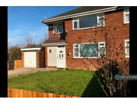 3 bedroom house in Randle Meadow, Great Sutton, Ellesmere Port, CH66 (3 bed) (#1205682)
