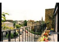 1 bedroom flat in West Kensington, London, W14 (1 bed)