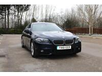 BMW 525 M SPORT 2012 REG