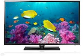 "Samsung 32"" LED Tv Freeview slim Design Bargain"