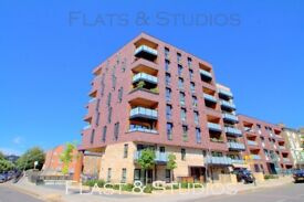** Stunning 1 Bedroom Top Floor Apartment in a Newly Built Modern Development in South Hampstead ***