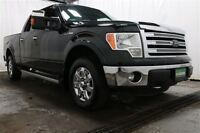 2013 Ford F-150 LARIAT 4WD CUIR A/C GR ÉLECT MAGS