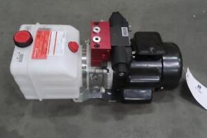 HYDRO-TEK Multifuntion Hydraulic Power Unit