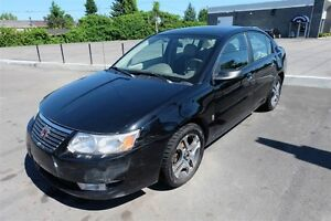 2005 Saturn Ion 4dr Sdn Ion 3 Uplevel Auto, TOIT OUVRANT