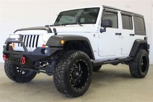 2012 Jeep WRANGLER UNLIMITED WRANGLER UNLIMITED  SK TX PAID  LEA
