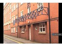 3 bedroom flat in Minster Court, Leicester , LE1 (3 bed)