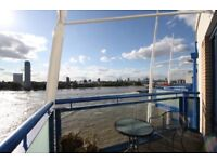 MODERN 2 BED - VACANT - Apollo Building E14 - CANARY WHARF DOCKLANDS LIMEHOUSE CITY