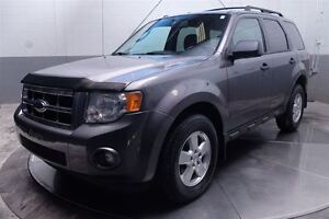 2010 Ford Escape XLT V6 MAGS TOIT CUIR