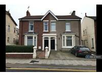 Studio flat in Hornby Rd, Blackpool , FY1