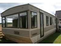 Static Caravan - Short Term Rental