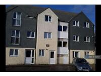 2 bedroom flat in Gurneys Court, Camborne, TR14 (2 bed)