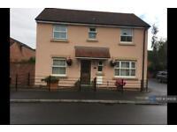 3 bedroom house in Maunders Drive, Trowbridge, BA14 (3 bed)