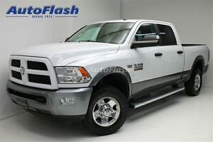 2013 Dodge Ram 2500 Outdoorsman SLT * 5.7L Hemi * Boite 6.5' Box
