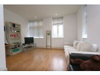 3rd floor ONE bedroom flat in SCHOOL conversion, HIGH CEILINGS, NATURAL LIGHT, AVAILABLE 26 JUNE 17