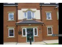 2 bedroom flat in Cambridge Road, Middlesbrough, TS5 (2 bed)