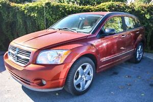 2007 Dodge Caliber R/T AWD PERFORMANT CRUISE MAGS 18