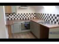 2 bedroom flat in Meeching Road, Newhaven, BN9 (2 bed)