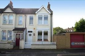 2 bedroom house in Wimpole Road, West Drayton, UB7 (2 bed)