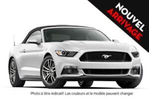 2017 Ford Mustang CONVERTIBLE V6 MAGS  À VENIR
