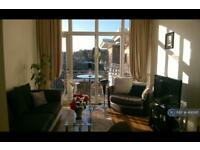 2 bedroom flat in Victoria Wharf, Cardiff, CF11 (2 bed)