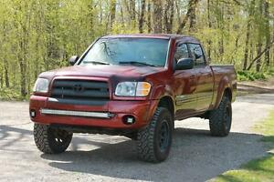 2004 Toyota Tundra V8 | CERTIFIED + E-Tested