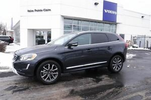 2016 Volvo XC60 T5 Special Edition Premier- GARANTIE 30 MAY 2022 West Island Greater Montréal image 1