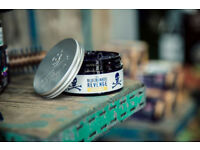 Bluebeards Revenge Hair Gel - NEW with FREE Delivery