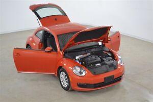 2016 Volkswagen Beetle Coupe 1.8 TSi Trendline Camera Recul*Sieg